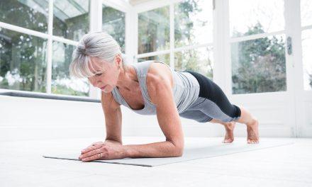 10 esercizi per giornate sempre in forma