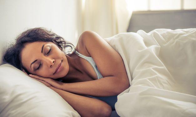 8 consigli per dormire bene