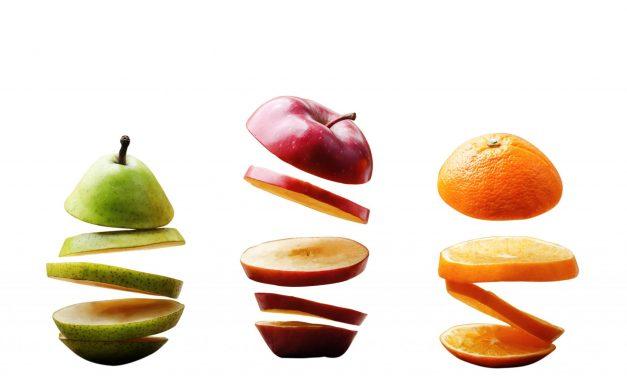 Calorie e carboidrati: che differenza c'è?