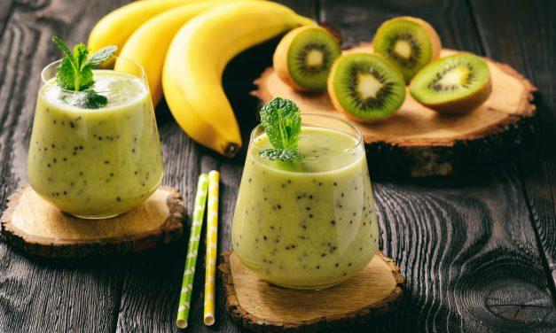 5 consigli per una salutare bevanda fatta in casa