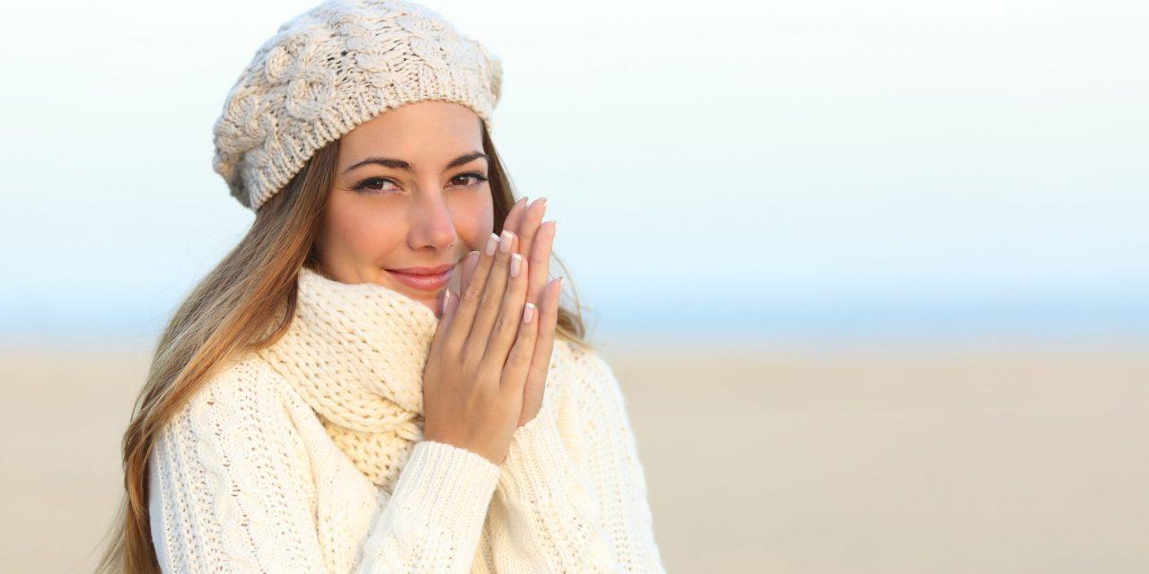 4 modi per combattere le brutte giornate della pelle