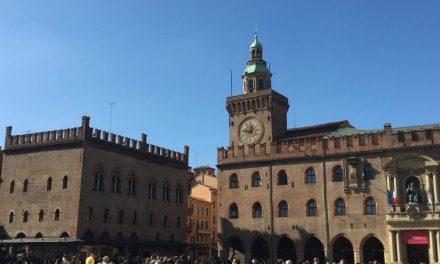 Bologna sotto le feste: arte, gusto e benessere