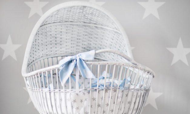 Lista nascita: cosa serve a casa?
