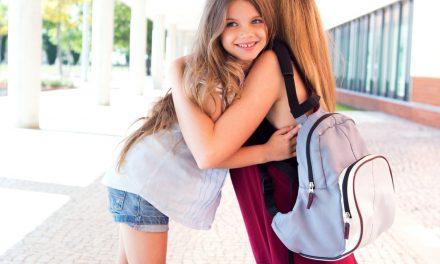 Come ridurre il peso degli zaini per la scuola