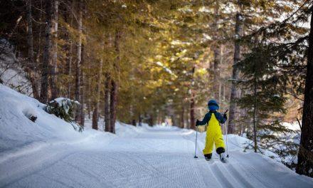 Settimana bianca: dove andare con i bimbi per vacanze felici e protette