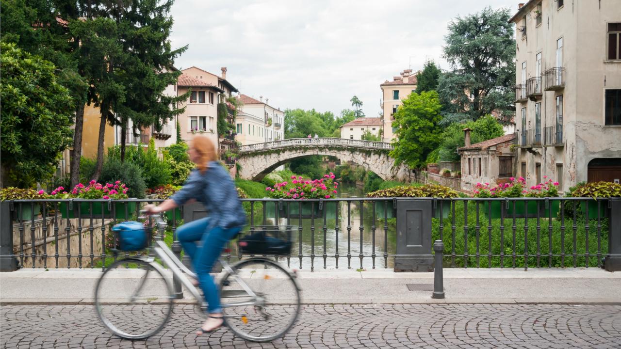 Vicenza: i gioielli da visitare