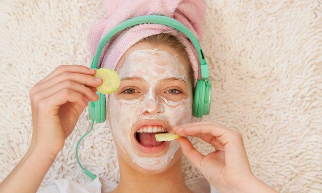 Le maschere non solo a carnevale