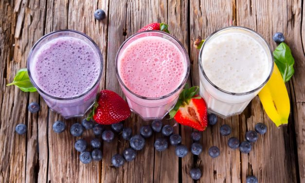 Smoothie: Ricette veloci e gustose