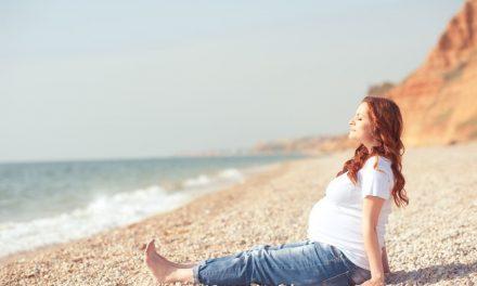 Smagliature in gravidanza: come prevenirle