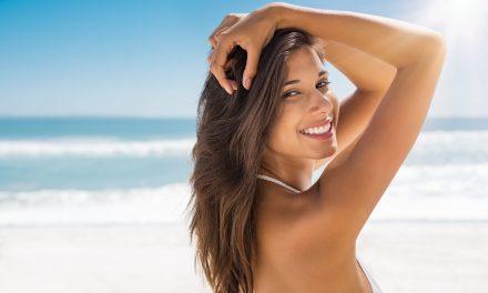 4 regole per la protezione solare dei tuoi capelli