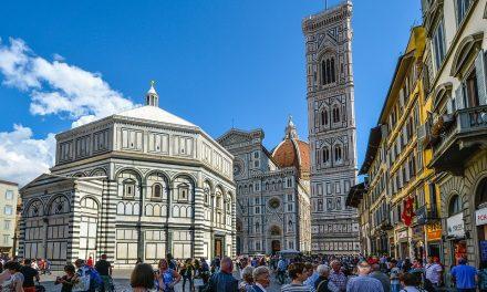 La Toscana tra Prato e Firenze