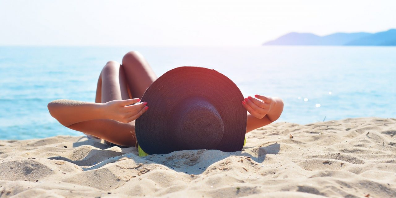 I solari contro macchie e foto-invecchiamento
