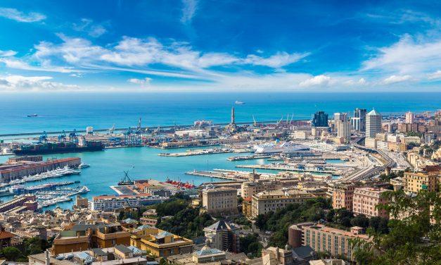 Visitare Genova tra cultura e gusto