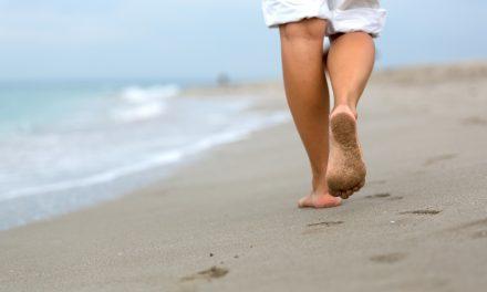 La bellezza ai tuoi piedi: addio calli e micosi