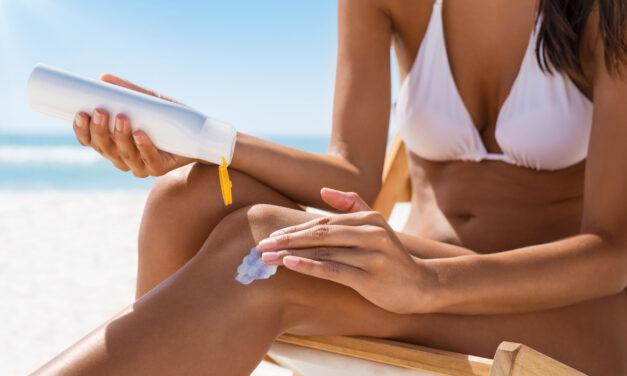 Sole e melanoma: come abbronzarsi in sicurezza