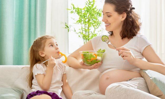 Acido folico in gravidanza: il primo regalo per la salute del bambino