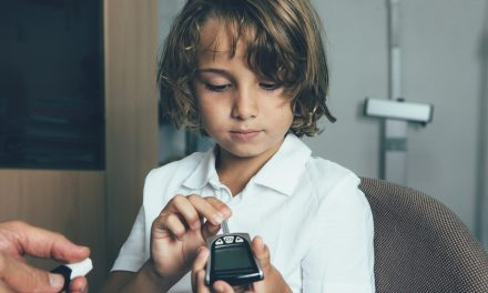 Conoscere e affrontare il diabete infantile