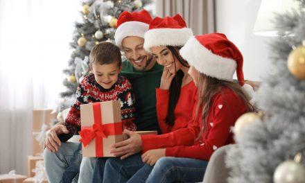 È Natale per tutti: idee regalo originali e su misura