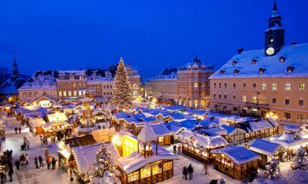 La nostra guida ai mercatini di Natale più belli