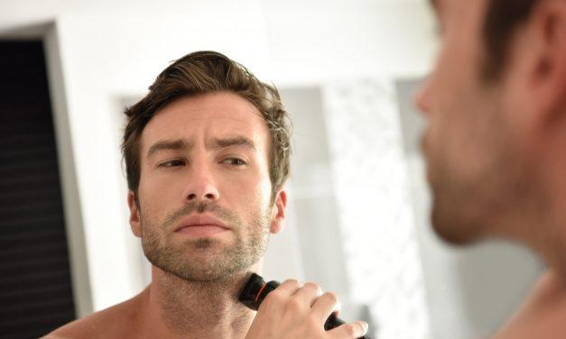 Barba, viso e capelli: le giuste cure quotidiane