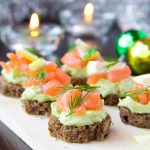 5 sfiziosi finger food per i tuoi antipasti di Capodanno