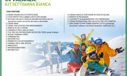 Kit Settimana Bianca