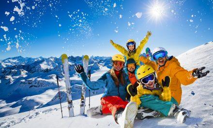 La tua settimana bianca sulle Dolomiti (anche se non ami sciare)