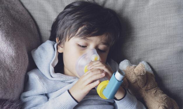 SiFaCosì: come usare il distanziatore e l'inalatore per l'asma