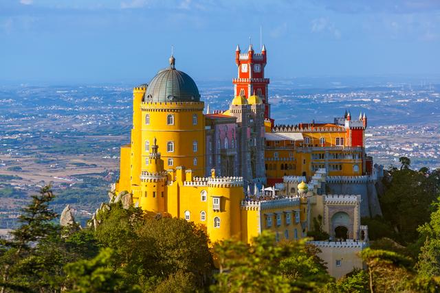 Lisbona da visitare e da gustare: il nostro itinerario