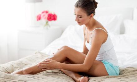 I rimedi più efficaci per la pelle secca