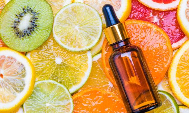 Vitamina C: l'antiossidante alleato della pelle e dell'organismo