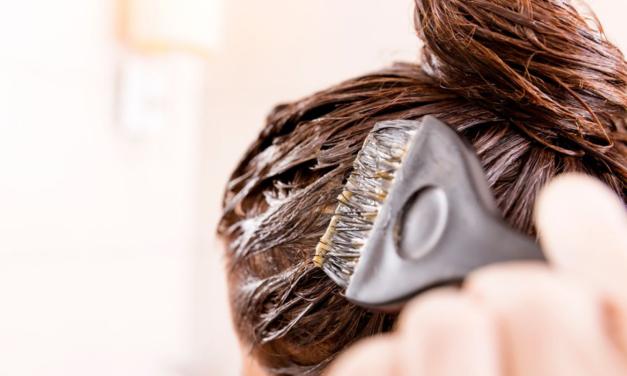 La tinta per capelli fai da te, step by step!