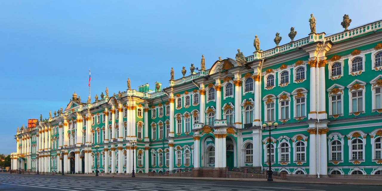 Un tour virtuale nei musei più belli del mondo