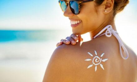 Sole, vitamina D e protezione solare