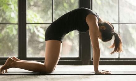 Sport e ginnastica posturale per ripartire dopo il lockdown