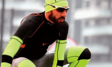 Sport e ambiente: ne parliamo con Alberto Mereghetti
