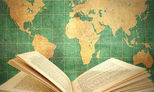 Letteratura di viaggio: i consigli dell'esperta