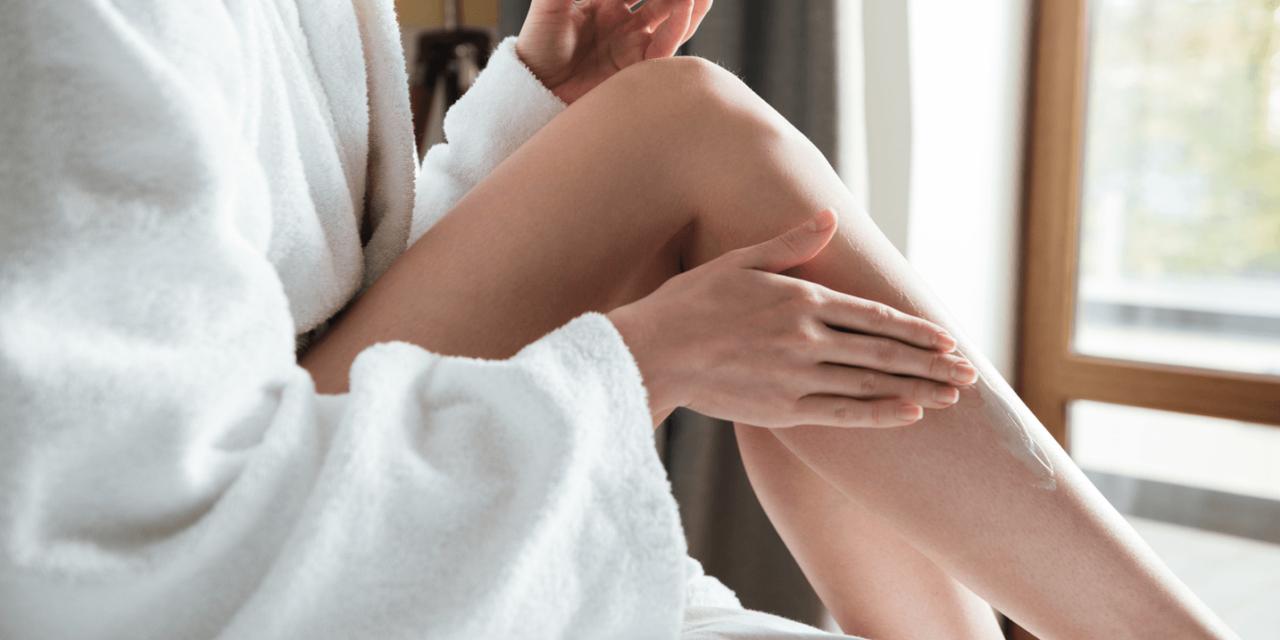 Una spa a casa tua: la crema rassodante per il corpo