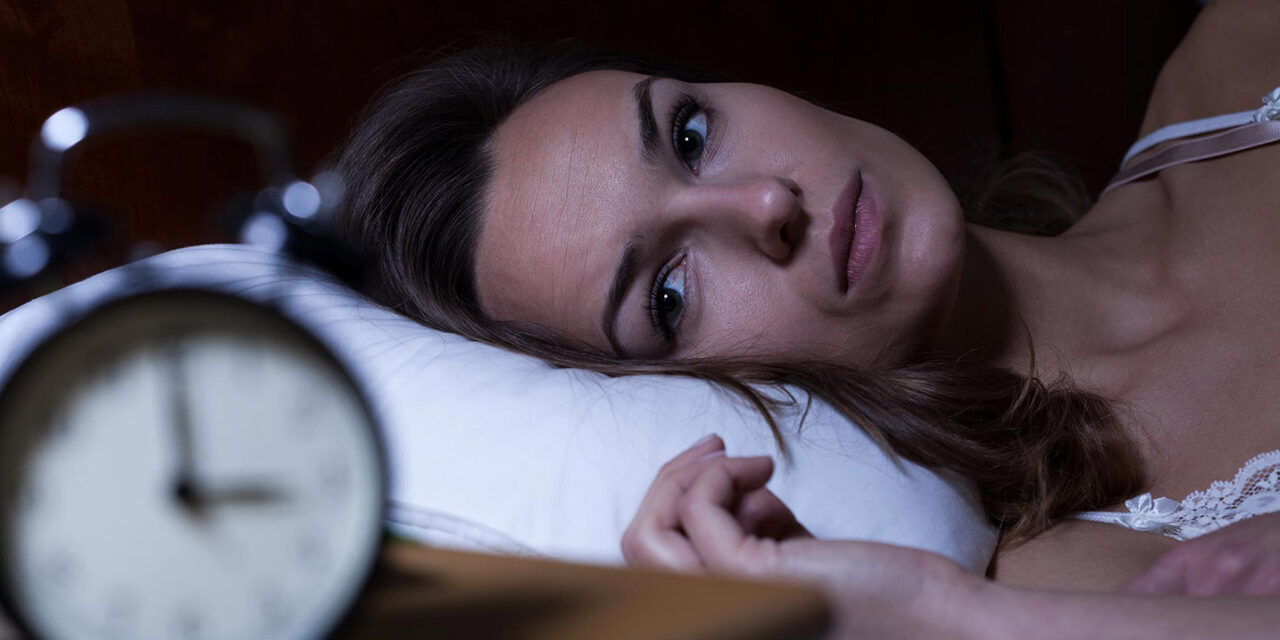 Il magnesio: un aiuto contro l'insonnia