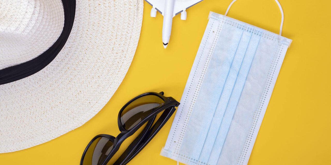 Vacanze e coronavirus: viaggiare in sicurezza
