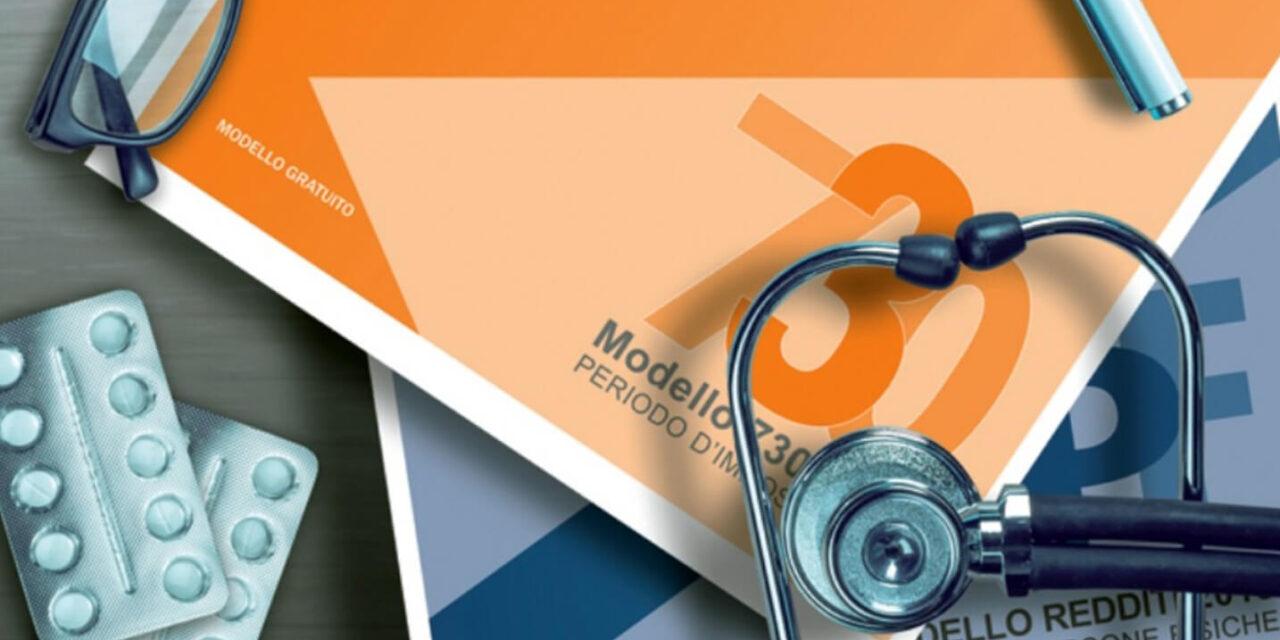 Detrazione spese mediche: gli aggiornamenti del 2021