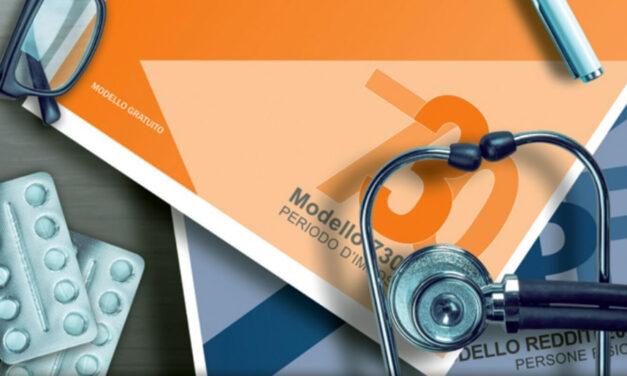 Detrazione spese mediche 2020: il nostro vademecum