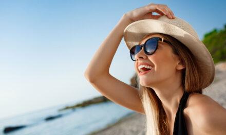 Trucco in spiaggia? Ecco i prodotti giusti