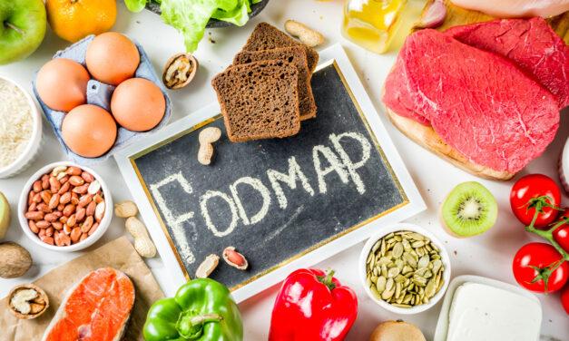 La dieta low FODMAP per la sindrome del colon irritabile
