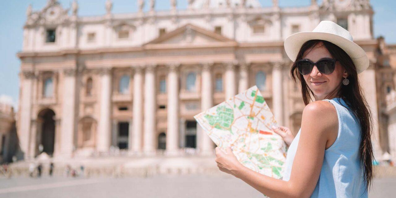 Turismo di prossimità: idee di viaggio per l'estate 2020