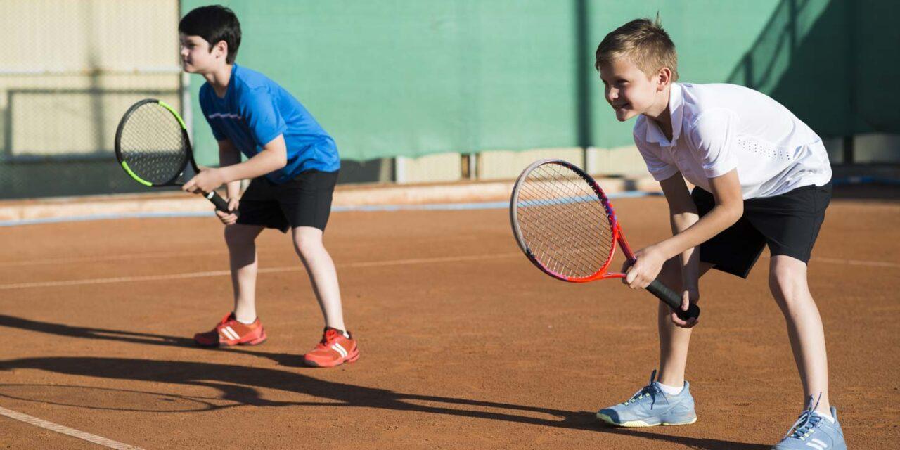 Bambini e sport: l'intervista all'esperto