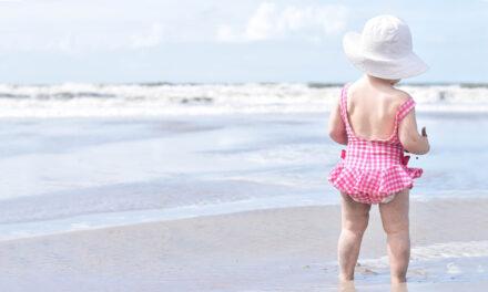 Impetigine e sudamina nei bambini: sintomi e rimedi
