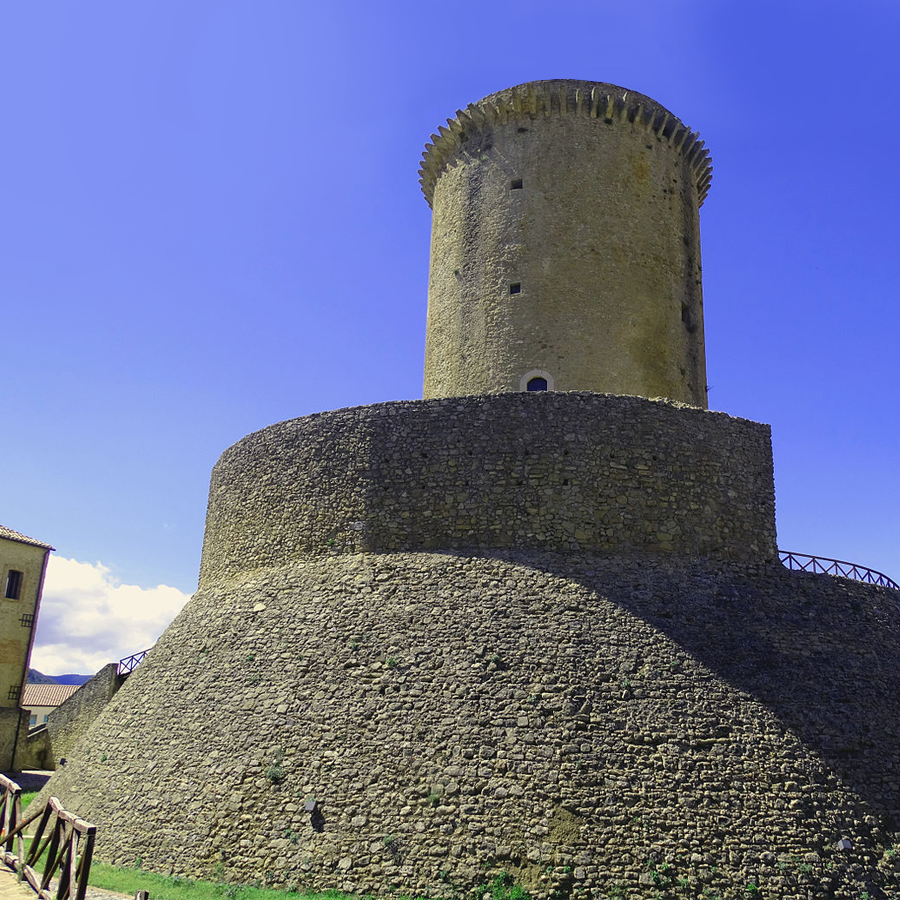 Torre normanna di San Marco Argentano