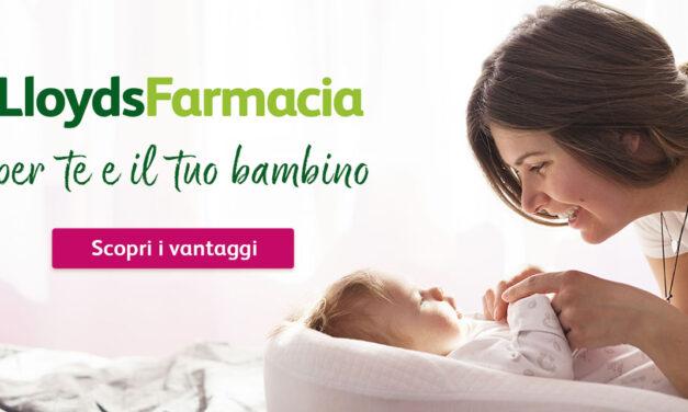 MamiClub con il Blog di LloydsFarmacia