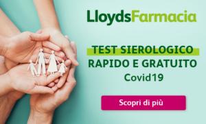 test sierologico gratis